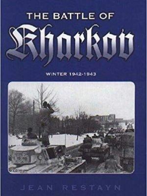 The Battle of Kharkov