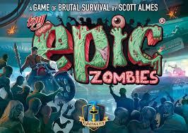 Tiny Epic Zombies (L)