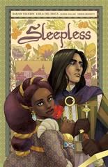 Sleepless Vol 1