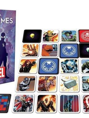 Codenames: Marvel Edition (L)