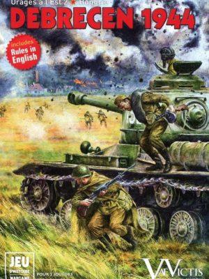 Orages a L'Est 2: Debcrecen 1944