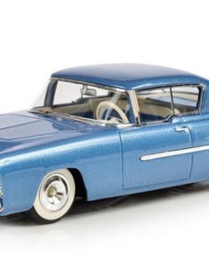 1950 Mercury Leo Lyons Coup