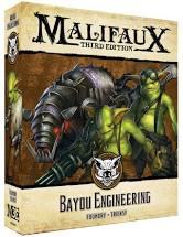 Malifaux 3E: The Bayou