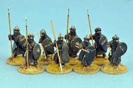 SAGA: Moorish Legends Black Guard