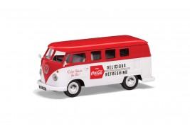 Coca Cola - Late 1960's VW