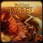 7 Wonders Babel (A)
