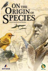 On The Origins Of Species