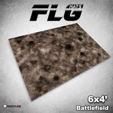 6x4 Battlefield 1 Mat 1
