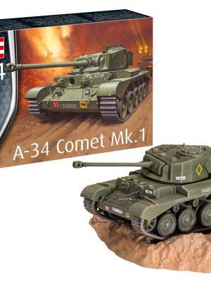 A-34 Comet Mk.1