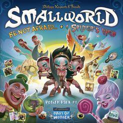 SmallWorld: Power Pack #1