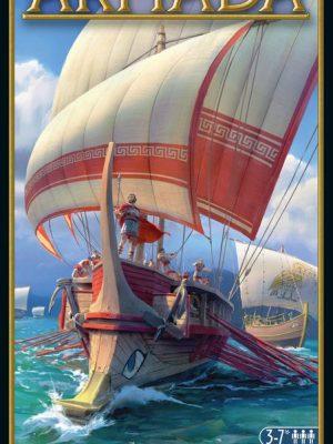 7 Wonders Armada (A)