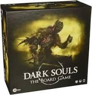 Dark Souls The Boardgame (L)