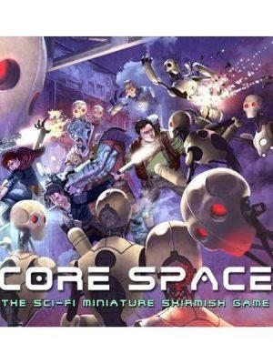 Core Space: Starter Set (G)