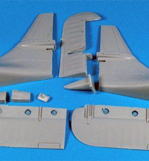 PBY-6A Conversion (1/48th)