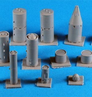 RAF HC Bombs (2