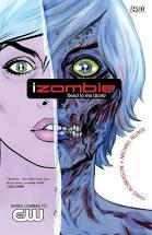 iZombie Vol 1 Dead to the World