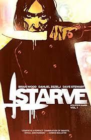 Starve Vol 1