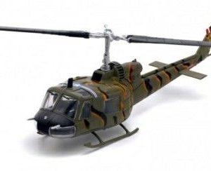 Bell UH-1B Huey: Vietnam 1964