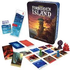 Forbidden Island (K)