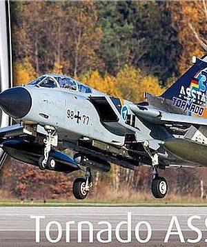 Panavia Tornado ASSTA 3.1