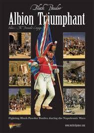 Albion Triumphant Vol. 1: The Peninsular Campaign