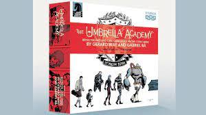 Umbrella Academy The Card Game (L)