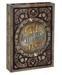 Malifaux 3E: Fate Deck
