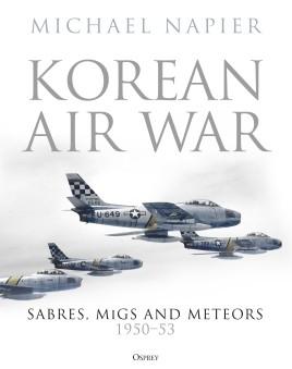 Koran Air War: Sabres