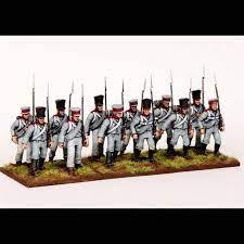 Napoleon's War: Prussian Reserve 1813-15