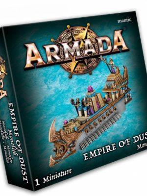 Armada: Empire of Dust Monolith