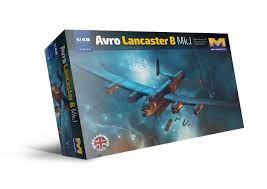 Avro Lancaster B Mk.I