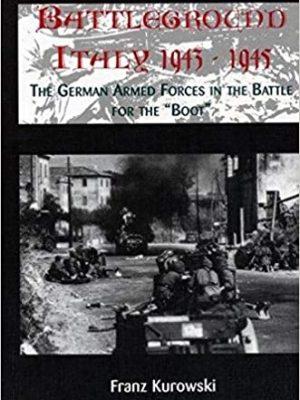 Battleground Italy 1943-45