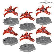 Aeronautica Imperialis: Phoenix Bomber Squadron